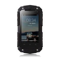 Tengda O2 IP67 Waterproof  Shockproof Dustproof Cell Phone with MTK6582 Quad Core Android 4.2 1GB RAM 4GB ROM IPS Screen 4000mah
