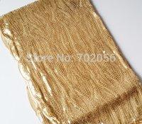 Sequin scarf Shawl wedding dance Wraps Poncho Shinning #3704
