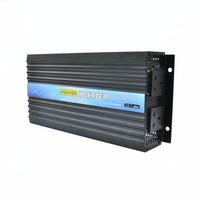 2014 new  DC 24v to AC 110v 220v 2000w 4000w peaking  Pure Sine Wave Power InverterSpannungswandler Sinus Wechselrichter