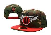 Free shipping 2014 Stylish Mickey gesture baseball cap letter stitching design sport hat