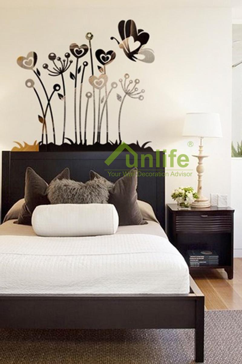 Стикеры для стен Funlife 55x60cm RFS015 стоимость