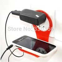 Phone charging hang