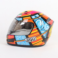 Motorcycle helmet full face Off-road helmets Run the