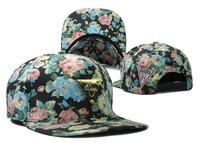 Free shipping 2014 fashion baseball hat men & women adjustable sport cap