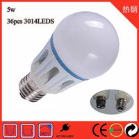 B22 Led Lamp 220V 5w 7w 9w SMD 3014 Led Bulb cold White Warm White Energy Saving Led Light Lamps