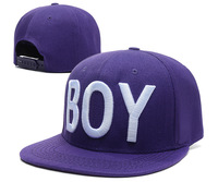 Free shipping 2014 embroidered letters baseball cap flat-brimmed skateboard sport hat