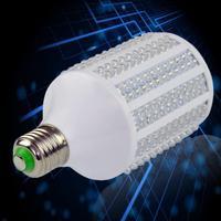 5pcs/lot E27 17W 330 LED Corn Spotlight Light Lamp Bulb Warm White Cold White 220V/110V kitchen
