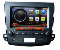 AY 6028 CAR DVD FOR Mitsubishi Lancer with built-in GPS,TV, Bluetooth,IPOD,Radio, touch screen,canbus,steering wheel control