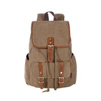 3 colors String hasp women's backpack preppy school bags for girls backpacks FS227K