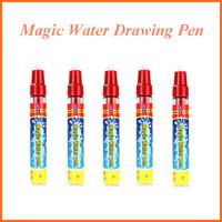 Water Mat Pen Aqua doodle Pen Kids 5pcs/lot Toys & Hobbies  Learning & Education Drawing Toys