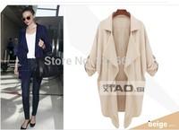 New Winter Autumn Women Coat Manteau Jacket Jaqueta Feminina Plus Size Women'S Clothing