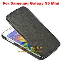 Ultra Slim Leather Flip Case Mobile Phone Case PU Case Mobile Phone Case For Samsung Galaxy S5 MINI SM-G800