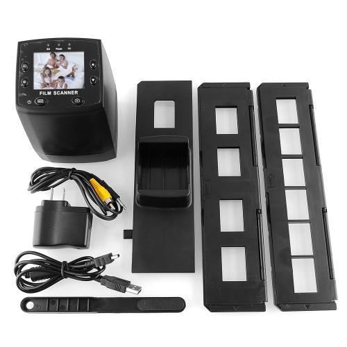 Цифровая фотокамера 5MP 35