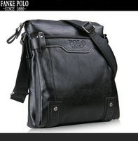 Special men messenger bags, Wax leather handbags, brand computer briefcase wholesale, free shipping