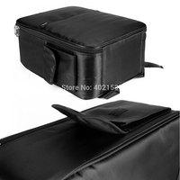 DJI Phantom Vision 1/2 RC Quadcopter Universal Backpack Shoulder Bag Black#20036101