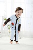 NEW arrived baby clothes  BOY's -Baby One-Piece Bodysuit Newborn cotton Bodysuit - ZQZ288C