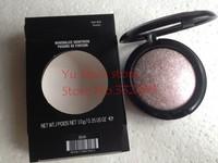 1pcs B08 Soft And Gentle mc brand makeup MINERALIZE SKINFINISH face cake powder Foundation 10g dropship free shipping