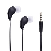 Apolok MQ-i008S HI-FI pro music earphone in-ear stereo 3.5mm noise reduction with MIC