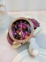 Fashion top brand woman's watches luxury fashion watch woman temperament quartz watches for gift