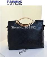 Sale!Women Handbag Special Offer PU Leather bags women messenger bag/Fashion classic Brand Designed Shoulder Bag Women Wristlets