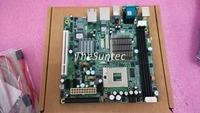 NIB! PORTWELLWADE-8144 Low Power Mini-ITX Board with Three Gigabit LAN