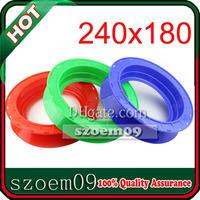 9.25''x7'' Cuban Reel yoyo plastic hand reel fishing plastic