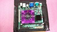 NIB! PORTWELL WADE-8057 MINI-ITX Board ATOM330 945 17*17CM