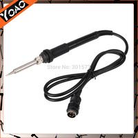 Hot Newest  Portable Light Handle Design Soldering Solder Iron Handle Tool Heating Element 23000691