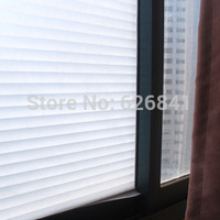 sunscreen blinds household toilet bathroom glass film translucent opaque waterproof insulated glass stickers window stickers
