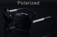 New brand Women's Polarized Sunglasses Luxury Sun Glasses Vintage Outdoor Goggles Eyeglasses glass G9110