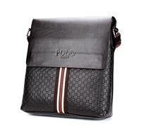 2014 Winter Fashion Men's Travel Bags Genuine Leather Man bag Men Shoulder Bag famous brand men bags High Quality