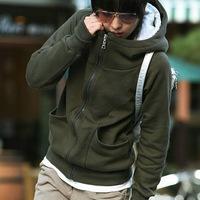 S-L !! New Autumn winter women long sleeve hoodie cardigans sweatshirt/casual SPORT women hoody sport suit sweater HOODIE coat