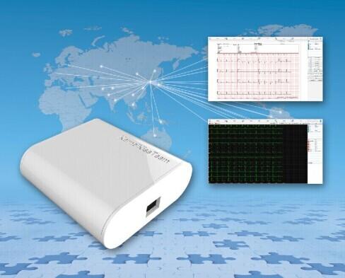 Cheap Professional manufacturer ECG Workstation system(China (Mainland))