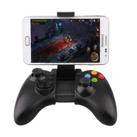 G910 Wireless Bluetooth Game Controller Gamepad Joystick for Android / iOS Cell Phone Tablet PC Mini PC Laptop TV BOX