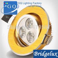 20pc/lot 1W 3W 5W 7W 9W 12W 15w LED Ceiling Light Down Recessed Lamp White 85~265V Cabinet down light light ,led indoor lamp