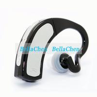 2014 newest stereo Bluetooth headset wireless Bluetooth V3.0+EDR music headphones ear hook earphone for iphone samsung huawei...