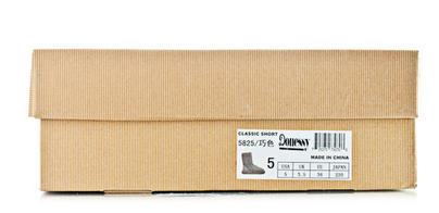 boots box(China (Mainland))