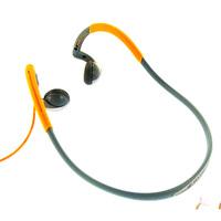High Quality PMX 80 Stereo Neckband Headset waterproof anti sweat sport headphones  MP3 MP4 earphone with Retail box