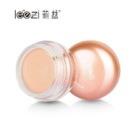 Seamless texture of silky shine Liz potent concealer Concealer Concealer to brighten the complexion Oil Control