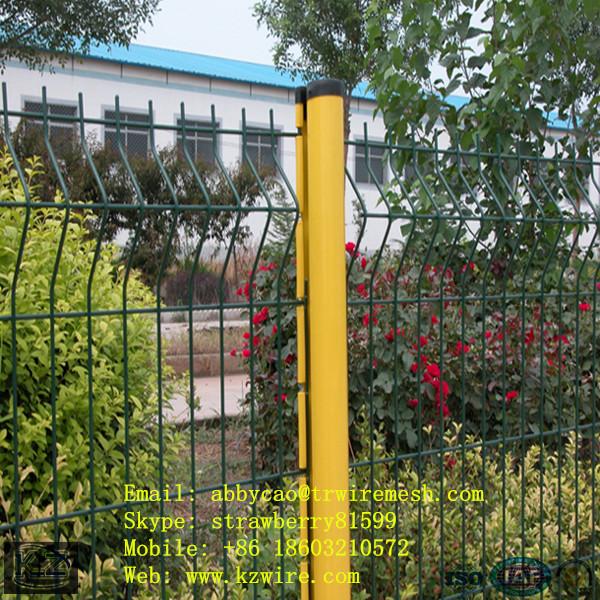 Achetez en gros cl ture en treillis de jardin en ligne for Cloture metallique jardin