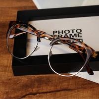 fashion brand round eyeglasses frames men 2014 eye glasses frames for women oculos de grau femininos free shipping . y651