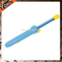 Newest Hot Sale High Temperature Desoldering Pump Sucker Solder Irons Removal Tool Blue