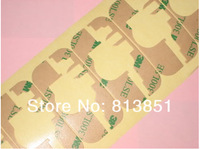 10Pcs LCD Screen Digitizer Adhesive Glue Sticker 3M Tape for iPhone 3G 3GS+Free Shiping
