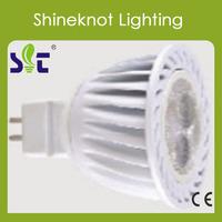 GU5.3 LED Lamp MR16 4W 50 SMD 3528 LED Light 240-Lumen 3500K Warm Whiye LED Spotlight Bulb 12V 2pcs/lot Free Shipping LED Bulb