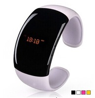 High-Tech smart handle watch with phone for man/woman