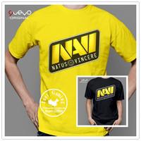 Steelseries NAVI Natus Vincere gaming NAVI tshirt GAME team suit uniform new Team tee cotton short sleeve jeans t-shirt WCST
