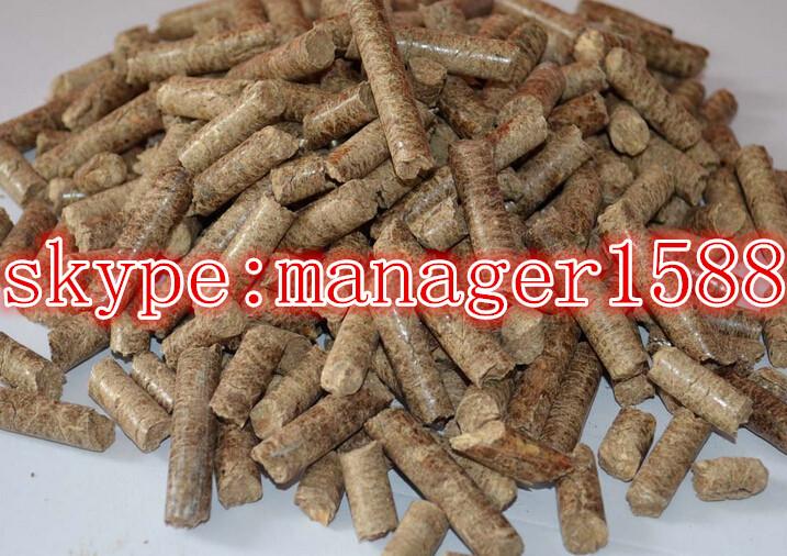 High Quality Pine Din Plus Wood Pellet(China (Mainland))