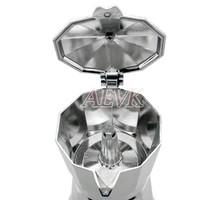 Cheapest!!!2014 New Stove Top 3 CUPS Continental Coffee Maker Machine Percolator Traditional Espresso Coffee Maker b14 TK0961(China (Mainland))
