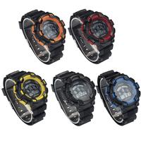 Fantastic Multi Function Army Sports Watch LED Analog-Digital Waterproof Alarm Men Watches Feida