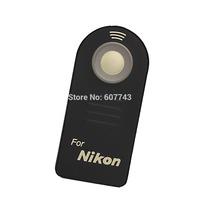 ML-L3 IR Wireless Remote Control for nikon D5000 D5100 D5200 D5300